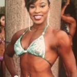 Jerica Green