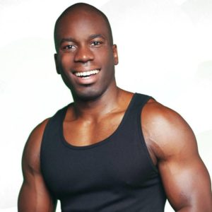 daved gillyard personal trainer